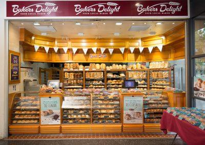 BakersDelightFrontStore