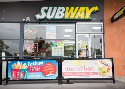 SubwayOutside